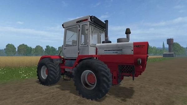 ХЗТ Т-150КМ для Farming Simulator 2015