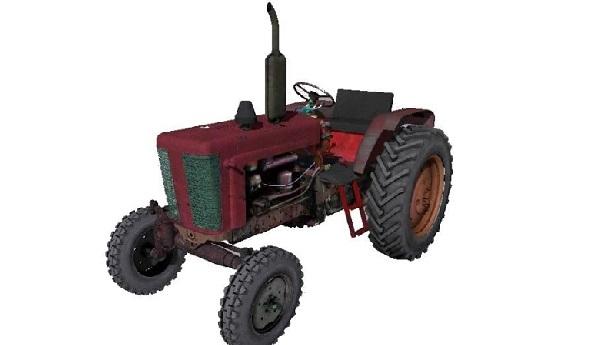 МТЗ-5 «Беларусь» для Farming Simulator 2015