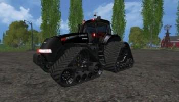 Case IH Magnum 380 QuadTrac v 1.4 для Farming Simulator 2015