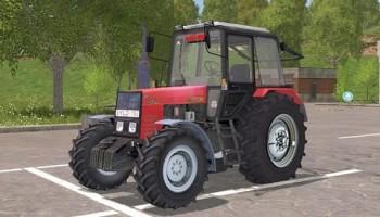 BELARUS 892.2 для Farming Simulator 2015