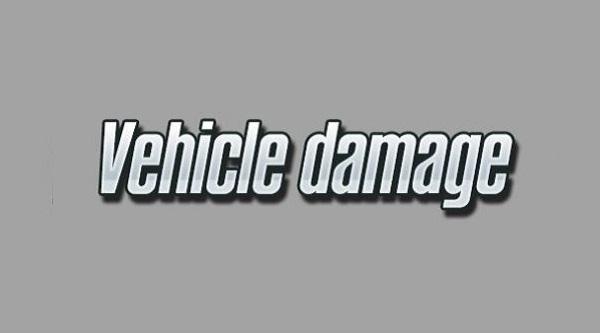 Vehicle damage для Farming Simulator 2015
