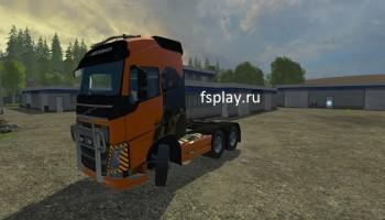 VOLVO FH 16 для Farming Simulator 2015