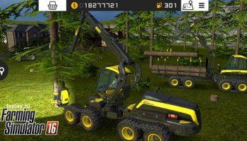 Farming Simulator 2016 Android для Farming Simulator 2015