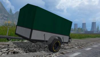 Small Utilities для Farming Simulator 2015