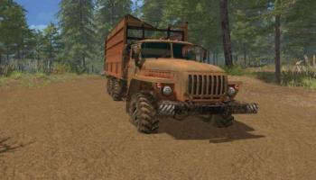 Дары Кавказа v1.3.1 для Farming Simulator 2015