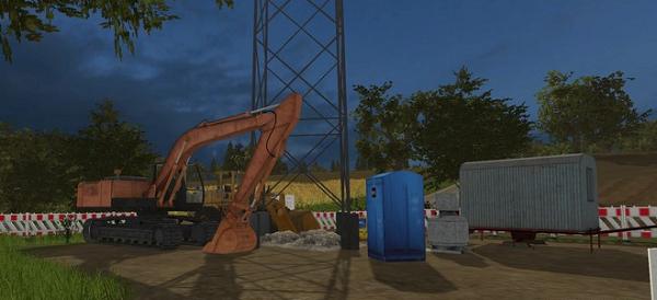 Fantasy Reloaded v 3.9 для Farming Simulator 2015