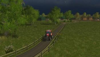 Smokedown v4.0 для Farming Simulator 2015