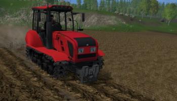 Беларус v1.0 для Farming Simulator 2015