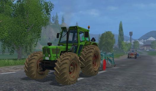 D13006 для Farming Simulator 2015