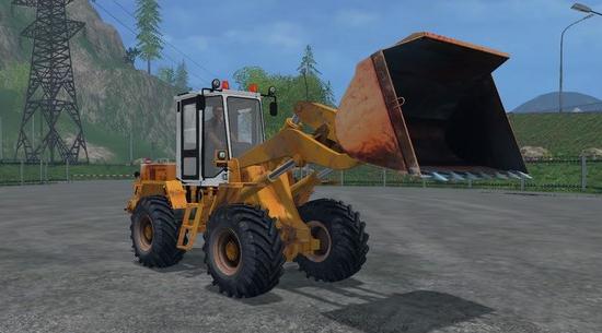 Амкодор 333A ТO-18 Б2 для Farming Simulator 2015