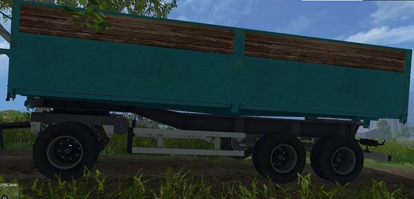 KEMPFHK24 для Farming Simulator 2015