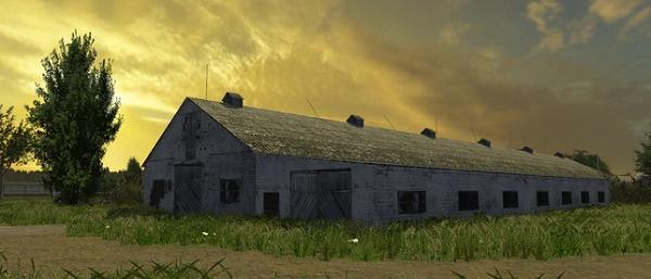 «СПК Борки Агро Плюс» v3.0 для Farming Simulator 2015