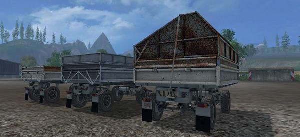 HW 60.11 v1.0 для Farming Simulator 2015