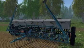 СЗТ 5.4 для Farming Simulator 2015