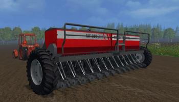MASSEY FERGUSON 326 для Farming Simulator 2015