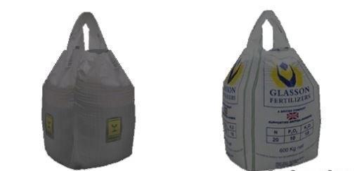Мод SOB Big Bags 1.1 для Farming Simulator 2015