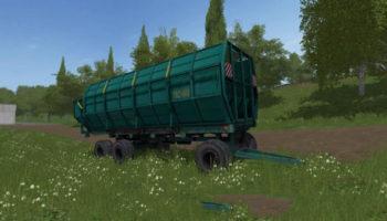 Мод прицеп ПС-60 V1.0 для Farming Simulator 2015