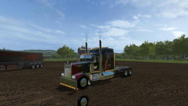 Мод ACE OF SPADES V1.0 для Farming Simulator 2015