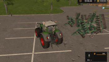 Мод ПАК УДА V1.3 для Farming Simulator 2015
