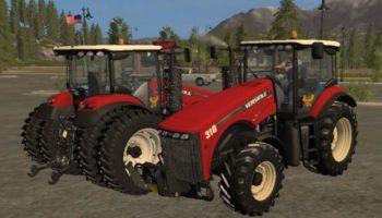 Мод трактор VERSATILE 310 для Farming Simulator 2015