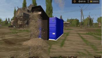 Мод производство BEET PULP V1.2 для Farming Simulator 2015