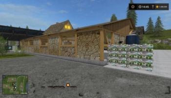 Мод производство Tree plantation v1.0 для Farming Simulator 2015