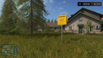 Мод Pony Riding v1.0 для Farming Simulator 2015