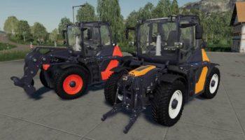 Мод SYN TRAC v1.1.0.2 для Farming Simulator 2015