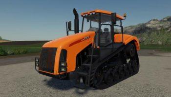 Мод трактор Агромаш Руслан v1.0 для Farming Simulator 2015