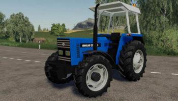 Мод трактор Fiat Serie 55 — (Fiat, Agrifull, NewHolland) v1.0 для Farming Simulator 2015