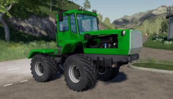 Мод трактор ХТА 220 v1.0 для Farming Simulator 2015
