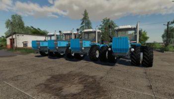 Moд трактор ХТЗ-17221-21 V1.0.0.2 для Farming Simulator 2015