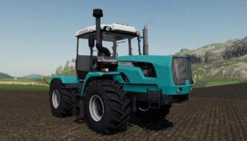 Мод трактор ХТЗ-244К v1.2.0.0 для Farming Simulator 2015