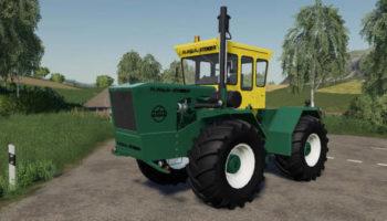 Мод трактор Raba Steiger Series v1.1.0.0 для Farming Simulator 2015