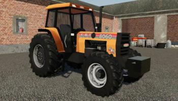 Мод трактор CBT 8060 v1.0.0.0 для Farming Simulator 2015